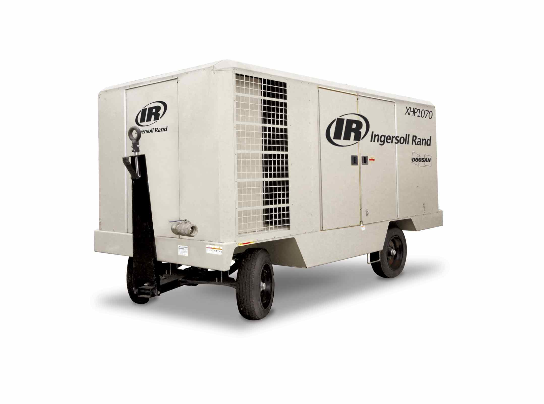 Compressor a Diesel 1.070 PCM