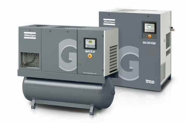 Compressor Elétrico 300 PCM